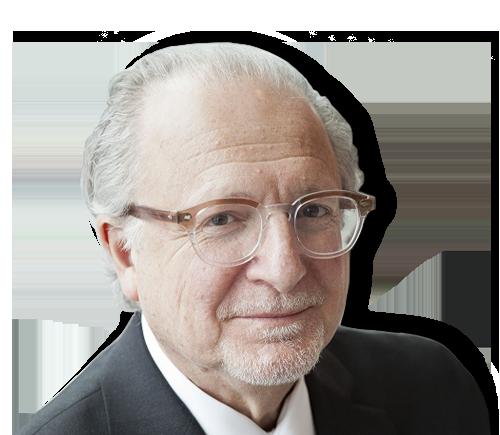 James Abruzzo - Nonprofit Executive Search Consultant
